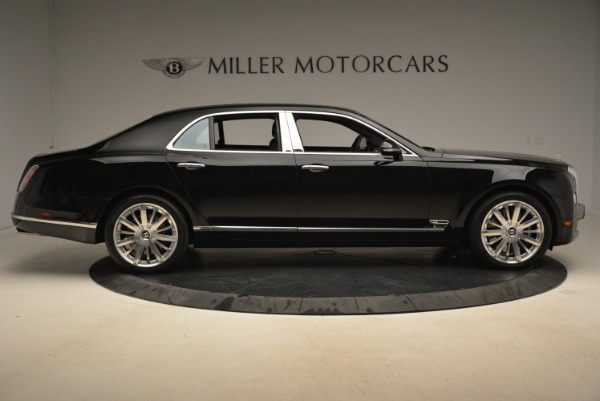 Used 2016 Bentley Mulsanne for sale Sold at Bentley Greenwich in Greenwich CT 06830 10