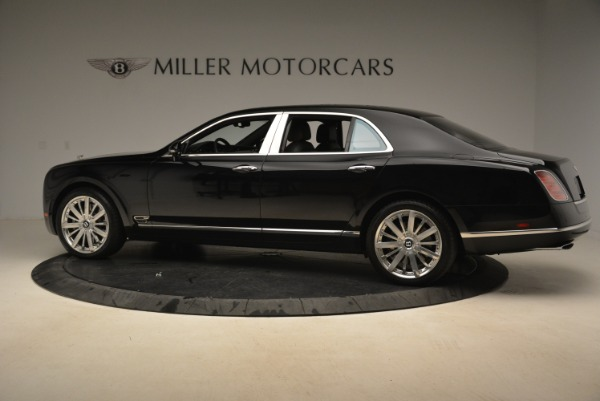 Used 2016 Bentley Mulsanne for sale Sold at Bentley Greenwich in Greenwich CT 06830 4
