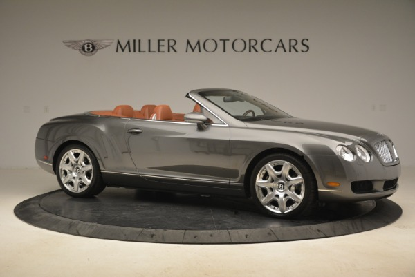 Used 2008 Bentley Continental GT W12 for sale Sold at Bentley Greenwich in Greenwich CT 06830 10