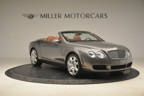 Used 2008 Bentley Continental GT W12 for sale Sold at Bentley Greenwich in Greenwich CT 06830 11