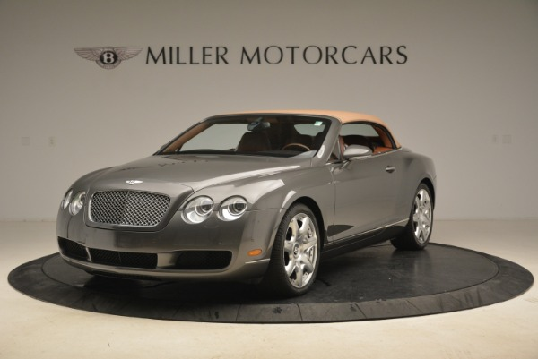 Used 2008 Bentley Continental GT W12 for sale Sold at Bentley Greenwich in Greenwich CT 06830 13