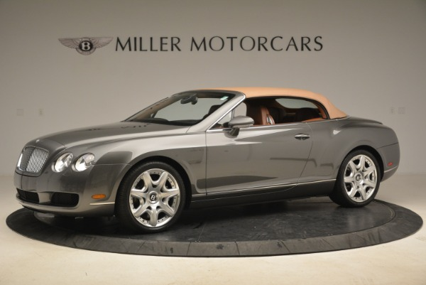 Used 2008 Bentley Continental GT W12 for sale Sold at Bentley Greenwich in Greenwich CT 06830 14