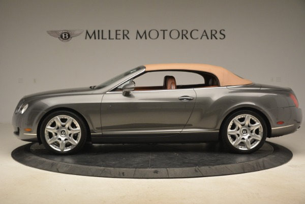 Used 2008 Bentley Continental GT W12 for sale Sold at Bentley Greenwich in Greenwich CT 06830 15