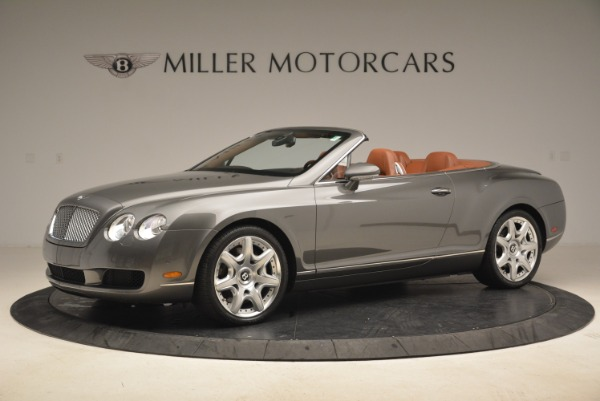 Used 2008 Bentley Continental GT W12 for sale Sold at Bentley Greenwich in Greenwich CT 06830 2