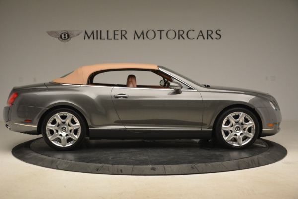Used 2008 Bentley Continental GT W12 for sale Sold at Bentley Greenwich in Greenwich CT 06830 21