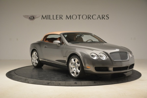 Used 2008 Bentley Continental GT W12 for sale Sold at Bentley Greenwich in Greenwich CT 06830 23
