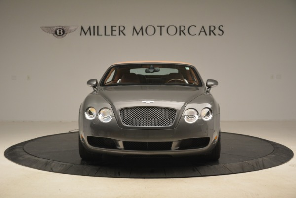 Used 2008 Bentley Continental GT W12 for sale Sold at Bentley Greenwich in Greenwich CT 06830 24