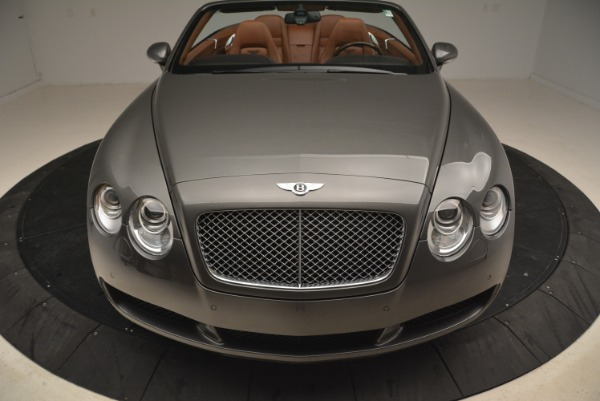 Used 2008 Bentley Continental GT W12 for sale Sold at Bentley Greenwich in Greenwich CT 06830 25