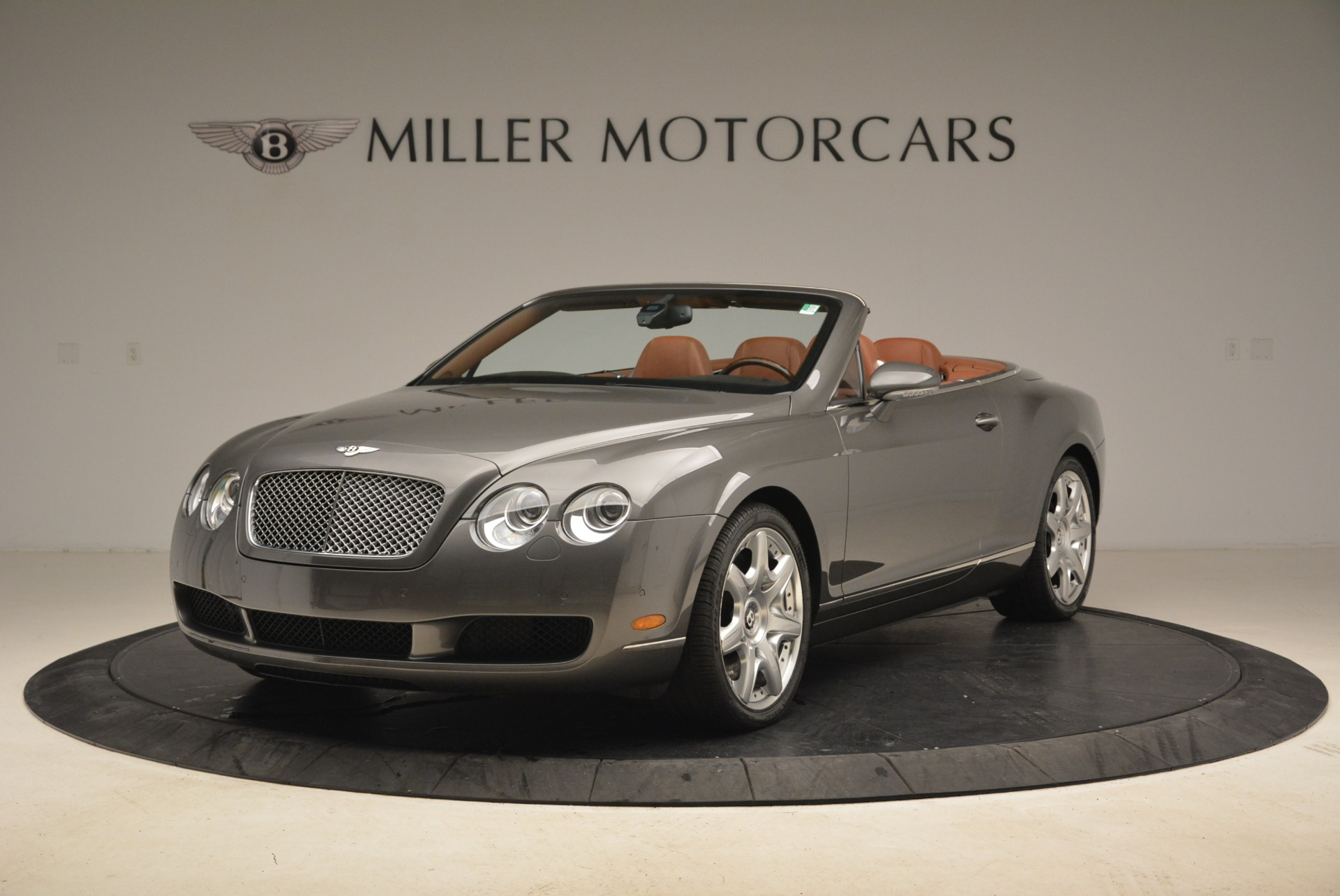 Used 2008 Bentley Continental GT W12 for sale Sold at Bentley Greenwich in Greenwich CT 06830 1