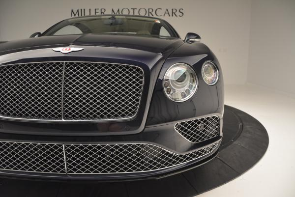 Used 2016 Bentley Continental GT V8 S for sale Sold at Bentley Greenwich in Greenwich CT 06830 14