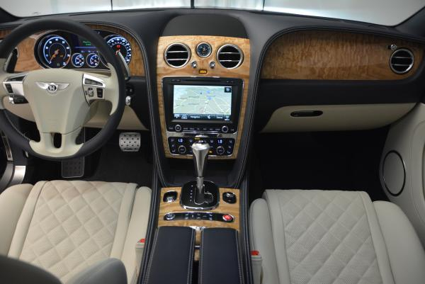 Used 2016 Bentley Continental GT V8 S for sale Sold at Bentley Greenwich in Greenwich CT 06830 26