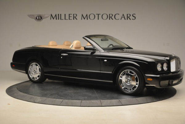 Used 2007 Bentley Azure for sale Sold at Bentley Greenwich in Greenwich CT 06830 10