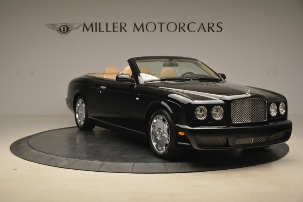 Used 2007 Bentley Azure for sale Sold at Bentley Greenwich in Greenwich CT 06830 11