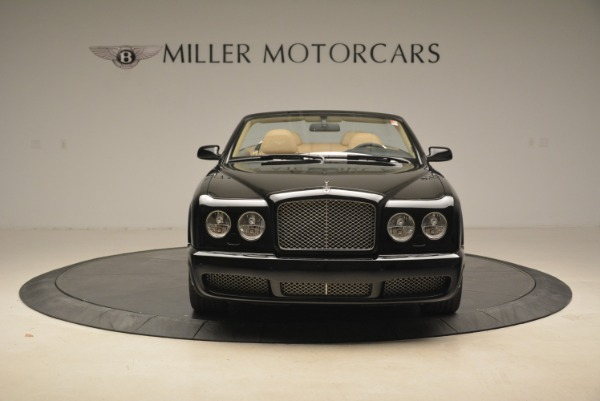 Used 2007 Bentley Azure for sale Sold at Bentley Greenwich in Greenwich CT 06830 12