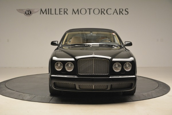 Used 2007 Bentley Azure for sale Sold at Bentley Greenwich in Greenwich CT 06830 13