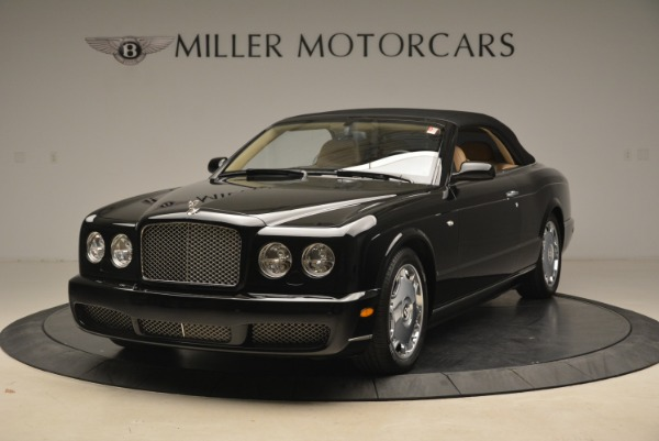 Used 2007 Bentley Azure for sale Sold at Bentley Greenwich in Greenwich CT 06830 14