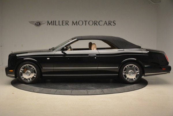 Used 2007 Bentley Azure for sale Sold at Bentley Greenwich in Greenwich CT 06830 16