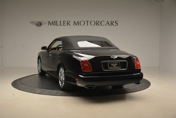 Used 2007 Bentley Azure for sale Sold at Bentley Greenwich in Greenwich CT 06830 18