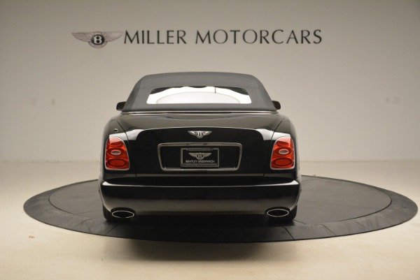 Used 2007 Bentley Azure for sale Sold at Bentley Greenwich in Greenwich CT 06830 19