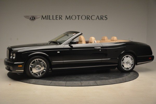 Used 2007 Bentley Azure for sale Sold at Bentley Greenwich in Greenwich CT 06830 2