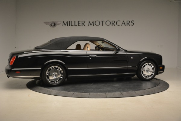 Used 2007 Bentley Azure for sale Sold at Bentley Greenwich in Greenwich CT 06830 21