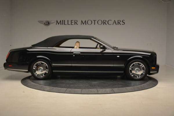 Used 2007 Bentley Azure for sale Sold at Bentley Greenwich in Greenwich CT 06830 22