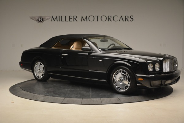 Used 2007 Bentley Azure for sale Sold at Bentley Greenwich in Greenwich CT 06830 23