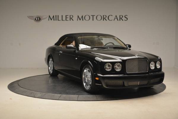 Used 2007 Bentley Azure for sale Sold at Bentley Greenwich in Greenwich CT 06830 24
