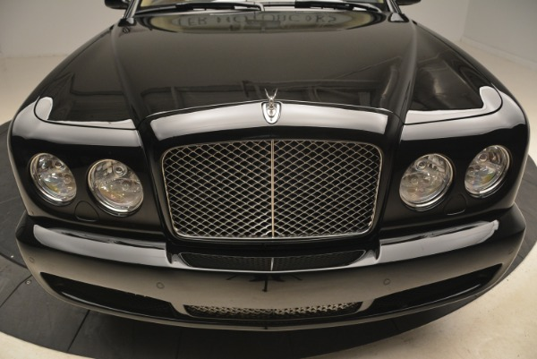 Used 2007 Bentley Azure for sale Sold at Bentley Greenwich in Greenwich CT 06830 25