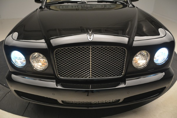 Used 2007 Bentley Azure for sale Sold at Bentley Greenwich in Greenwich CT 06830 26