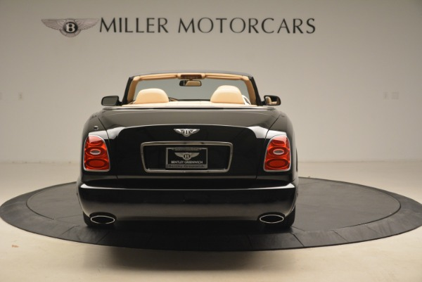 Used 2007 Bentley Azure for sale Sold at Bentley Greenwich in Greenwich CT 06830 6