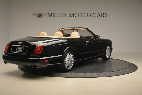 Used 2007 Bentley Azure for sale Sold at Bentley Greenwich in Greenwich CT 06830 7