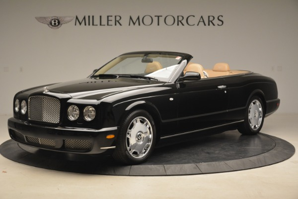 Used 2007 Bentley Azure for sale Sold at Bentley Greenwich in Greenwich CT 06830 1
