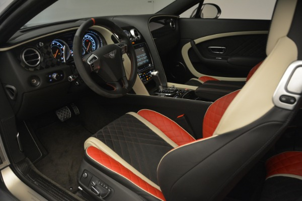 Used 2017 Bentley Continental GT Supersports for sale Sold at Bentley Greenwich in Greenwich CT 06830 19