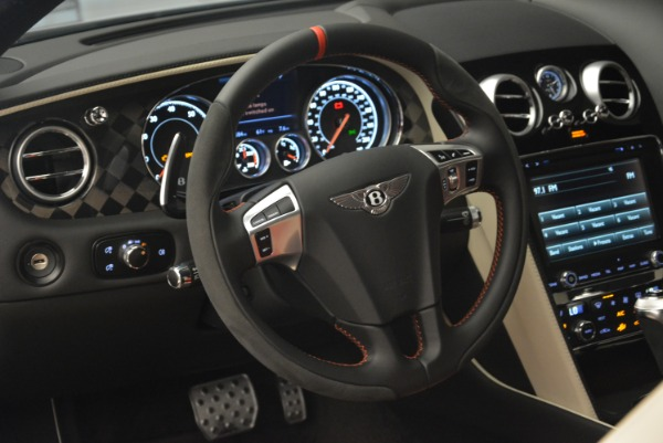 Used 2017 Bentley Continental GT Supersports for sale Sold at Bentley Greenwich in Greenwich CT 06830 22