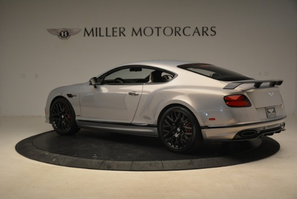 Used 2017 Bentley Continental GT Supersports for sale Sold at Bentley Greenwich in Greenwich CT 06830 4