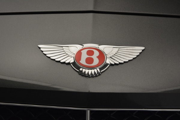 Used 2015 Bentley Continental GT V8 S for sale Sold at Bentley Greenwich in Greenwich CT 06830 28