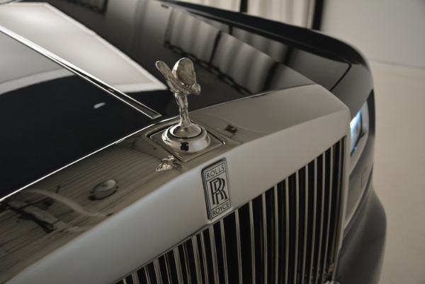 Used 2013 Rolls-Royce Phantom for sale Sold at Bentley Greenwich in Greenwich CT 06830 10