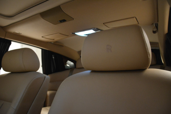 Used 2013 Rolls-Royce Phantom for sale Sold at Bentley Greenwich in Greenwich CT 06830 17