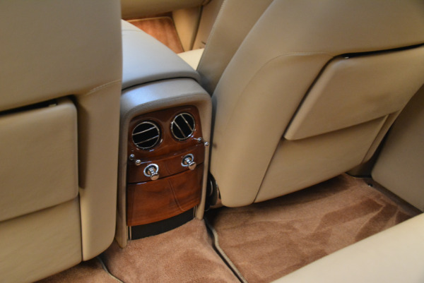 Used 2013 Rolls-Royce Phantom for sale Sold at Bentley Greenwich in Greenwich CT 06830 18