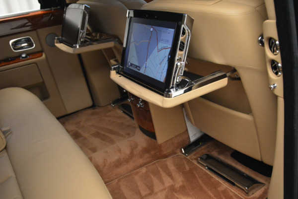 Used 2013 Rolls-Royce Phantom for sale Sold at Bentley Greenwich in Greenwich CT 06830 21