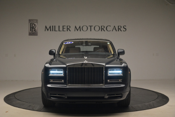 Used 2013 Rolls-Royce Phantom for sale Sold at Bentley Greenwich in Greenwich CT 06830 3