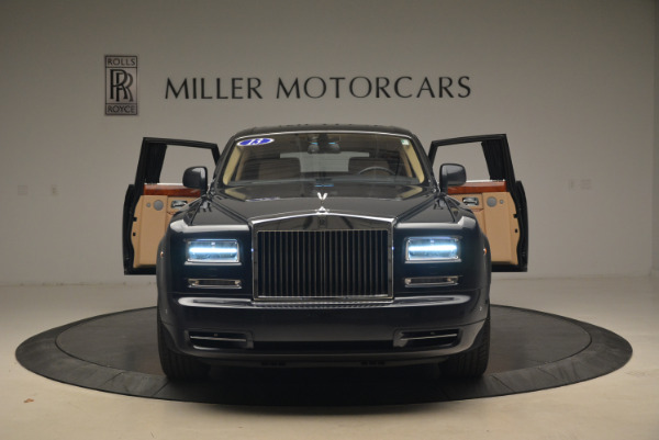 Used 2013 Rolls-Royce Phantom for sale Sold at Bentley Greenwich in Greenwich CT 06830 4