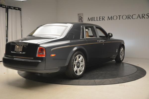 Used 2013 Rolls-Royce Phantom for sale Sold at Bentley Greenwich in Greenwich CT 06830 7