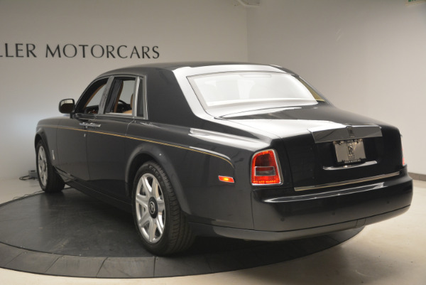 Used 2013 Rolls-Royce Phantom for sale Sold at Bentley Greenwich in Greenwich CT 06830 8