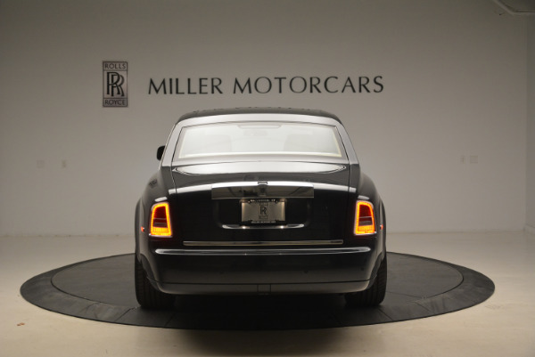 Used 2013 Rolls-Royce Phantom for sale Sold at Bentley Greenwich in Greenwich CT 06830 9