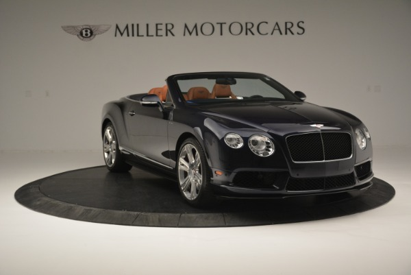 Used 2015 Bentley Continental GT V8 S for sale Sold at Bentley Greenwich in Greenwich CT 06830 11