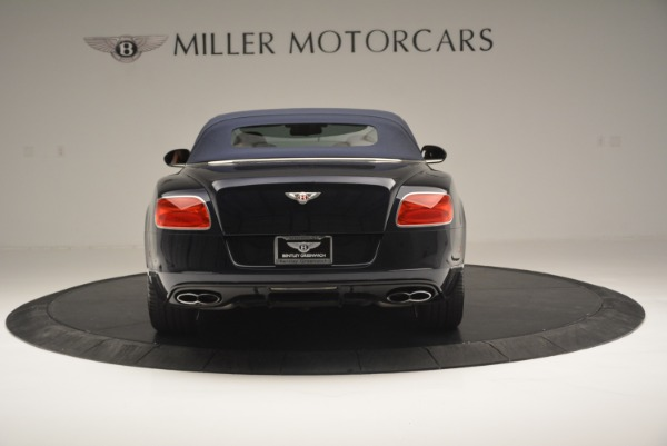 Used 2015 Bentley Continental GT V8 S for sale Sold at Bentley Greenwich in Greenwich CT 06830 16