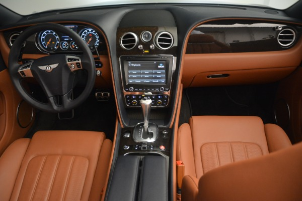 Used 2015 Bentley Continental GT V8 S for sale Sold at Bentley Greenwich in Greenwich CT 06830 27