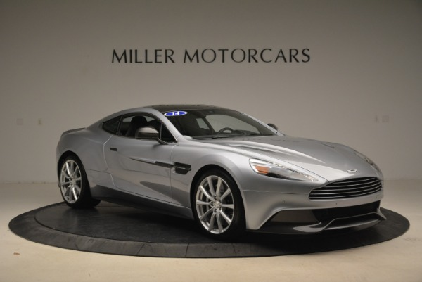 Used 2014 Aston Martin Vanquish for sale Sold at Bentley Greenwich in Greenwich CT 06830 10